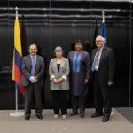 Washington prive de visa des personnes liées à la Cour pénale internationale