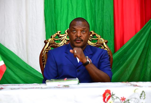 Le Burundi attend beaucoup de la présidence égyptienne de l'Union africaine