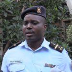 Communication sur les cas de crimes: Cinq cas de crimes ont été signalés