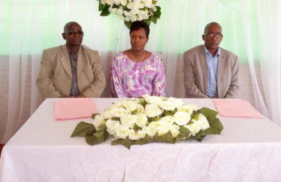 Quelque 668 condamnés détenus à la prison de Bujumbura élargis