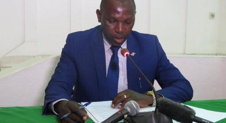 Adoption du projet du code électoral révisé par l'Assemblée nationale