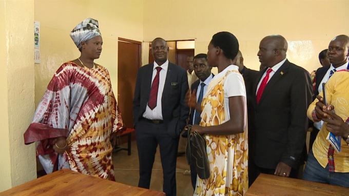 La province Makamba se dote d'une nouvelle juridiction
