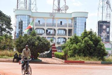 La ville de Ngozi se prépare à la célébration du centenaire de son existence