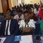 Le rôle des parlementaires dans le processus d'intégration au sein de l'EAC