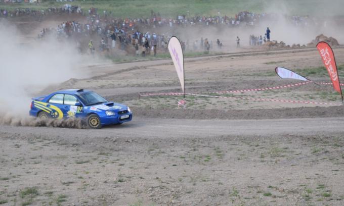 """Le club automobile du Burundi organise une compétition dénommée """" Rallye Imbo 2019″"""