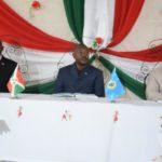 Le Chef de l'Etat appelle les burundais à revaloriser les valeurs ancestrales