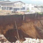 Ravins/Mairie : des mesures urgentes sont recquises dans les meilleurs délais (A. Nibaruta)