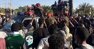 Soudan : Flash – La TV nationale soudanaise indique qu'une annonce importante de l'armée soudanaise sera diffusée via AlJazeera