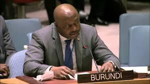 Déclaration de la République du Burundi à la 52ème session de la Commission sur la population et le développement