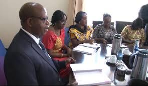 """L'ONU Femmes Burundi salue les """"progrès importants"""" accomplis par le pays"""