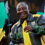 Après une victoire terne de l'ANC, Ramaphosa promet d'éradiquer la corruption