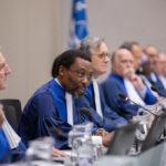 LES JUGES DE LA CPI AU CENTRE DES CONTROVERSES