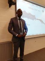 Etude des risques naturels liés aux interactions entre les mouvements de masse et le réseau hydrographique dans la région des lacs Kivu et Tanganyika
