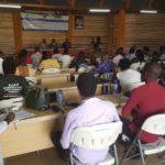 Burundi / Défense : L' AJAP avec l'IRI organise un symposium destiné à la jeunesse et à la démocratie