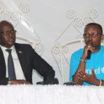 Burundi : L'UNICEF veut un réseau de Média amis de l'Enfant