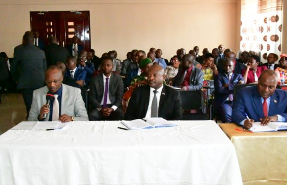 Burundi : Vérification de l'exécution de la Planification et de son harmonie sociale