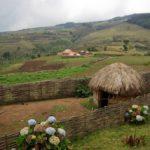 Le mont Heha  à Bujumbura est la montagne la plus élevée du Burundi avec 2.684 m