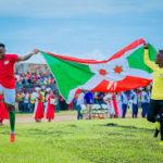 La BRARUDI offre un chèque de 35 millions de francs burundais à la FFB