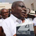 """RDC : Une plainte pour """"incitation à la haine ethnique"""" et """"crimes contre l'humanité"""" déposée contre Martin Fayulu"""
