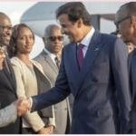 RWANDA : des pays du sahel auraient exigé des explications à Paul Kagamé sur sa proximité avec des terroristes de cette région.
