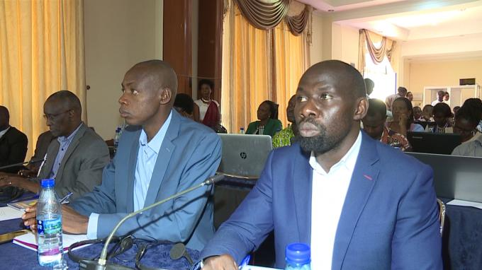 Les chercheurs burundais appelés à publier les résultats de leurs recherches (Dr Juma Shabani)