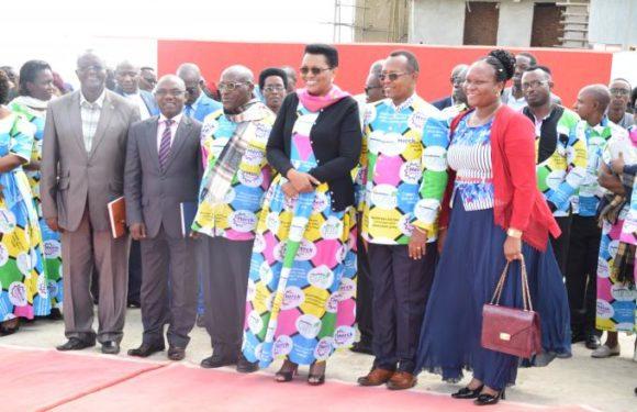 La femme: plus qu'une mère (D. Nkurunziza)