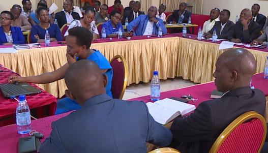 Les partis politiques appelés à s'impliquer dans la mise en œuvre du PND