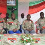 CNDD-FDD/Mutaho : les coopératives, une voie sûre pour combattre la pauvreté (E. Ndayishimiye)