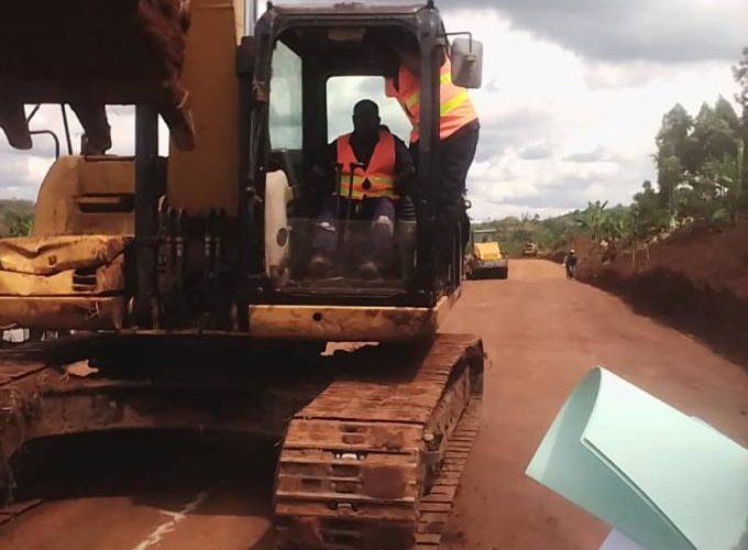 Lancement des travaux d'aménagement hydro agricole des marais de la Ruvubu