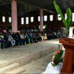La population burundaise appelée à s'engager sur une nouvelle voie