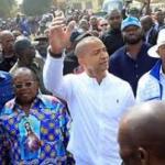 RDC : Retour de Moïse Katumbi « Rentrer et oublier le passé »