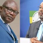 Gabon: le vice-président et le ministre des forêts limogés ce mardi 21 mai 2019