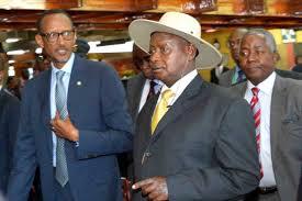 Rwanda/Ouganda:le torchon brûle entre les présidents Kagame et Museveni