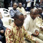 Burkina: le procureur requiert la prison à vie pour Diendéré et Bassolé