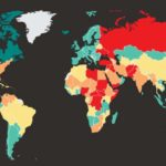Quels sont les pays les plus dangereux au monde ?