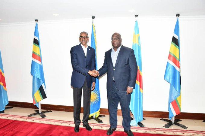 Grands Lacs Africains : Le Rwanda et ses voisins, Ougandais, Burundais, Tanzaniens, Congolais et Kényans