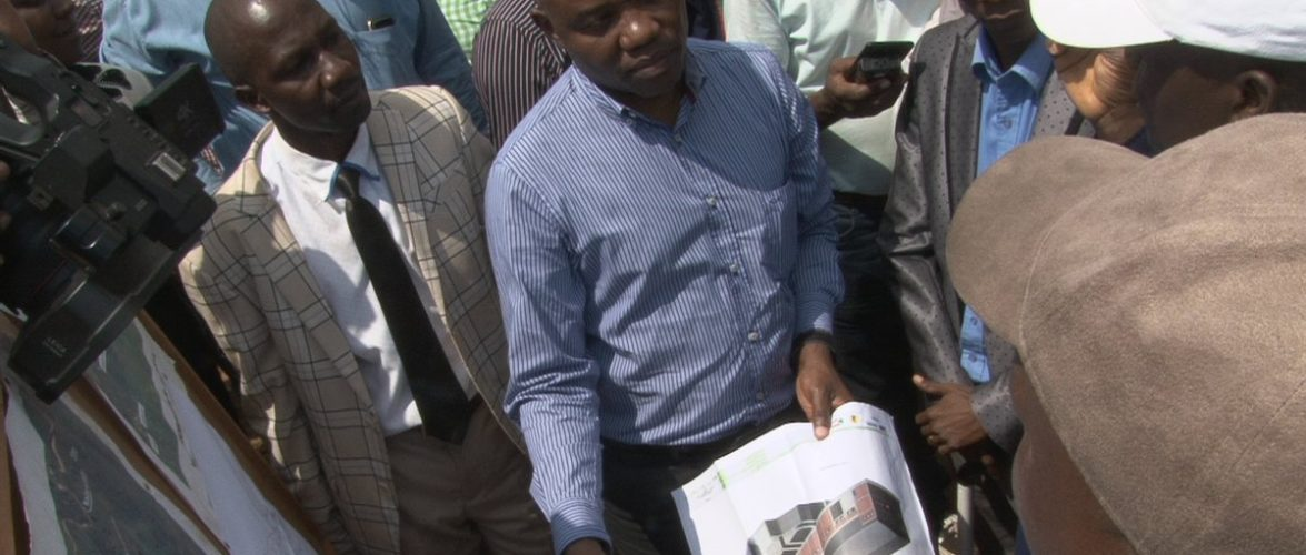 Burundi : Début des travaux pour les barrages hydroélectriques Jiji et Mulembwe en septembre 2019