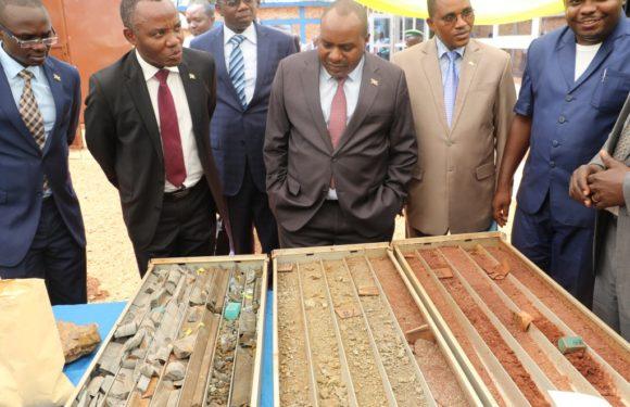 Les recettes de l'exploitation des terres rares au Burundi, entre 1,6 Millions USD et  3,72 Millions USD par an, soit 0,46% du Budget burundais, avec 250 emplois
