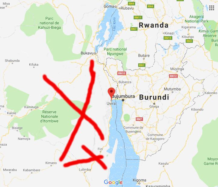 Source : Googlemap
