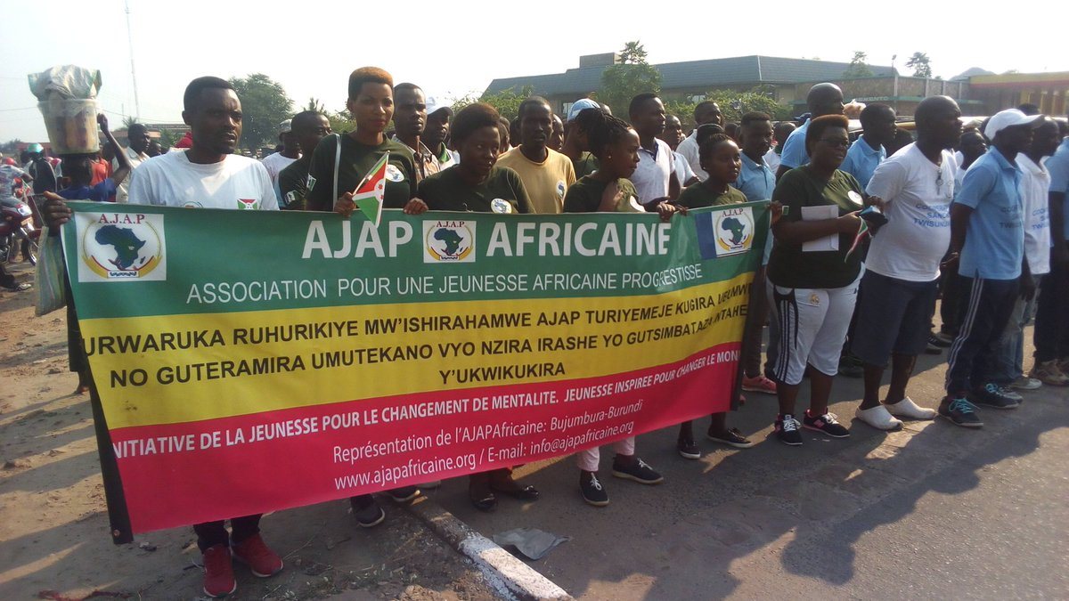 ( Photo : AJAP, ACOPA ... )
