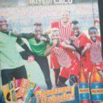 Burundi  - CAN 2019 / FOOTBALL : BRARUDI lance PRIMUS AFCON CAMPAIGN
