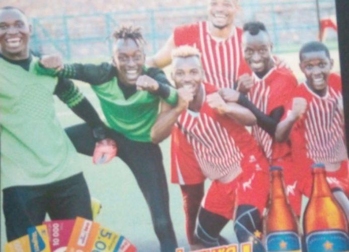 Burundi  – CAN 2019 / FOOTBALL : BRARUDI lance PRIMUS AFCON CAMPAIGN