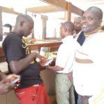 Burundi : Les transporteurs de Gitega donnent 1 100 000 BIF, soit 600 USD, pour les élections démocratiques 2020