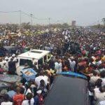 RDC: Jean-Pierre Bemba, «Le pouvoir ne donne pas tous les droits»