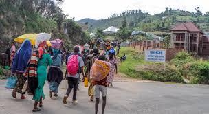 Pas de place pour la critique du Rwanda