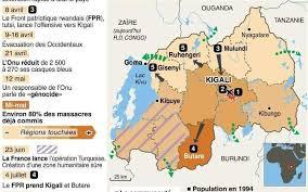 Génocide rwandais: pour Jacques Hogard, «La France n'est pas coupable de tout ce dont on l'accuse.»