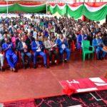 Séance de «moralisation» de Nkurunziza à ses alliés et opposants