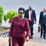 Questions orales adressées à la ministre en charge de la justice