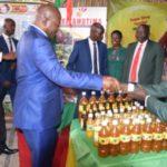Bujumbura abrite les travaux de la deuxième édition du salon industriel