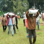 Ngozi: la communauté batwa de Mwumba reçoivent une bouffée d'oxygène